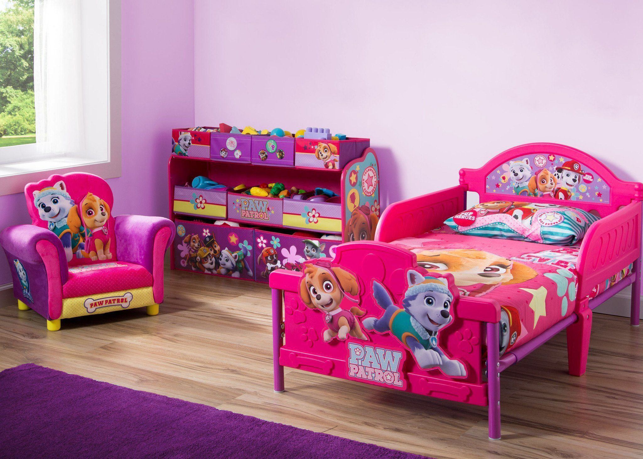 Paw Patrol Room Decor Ideas Fresh Girl Paw Patrol Bedroom Gallery